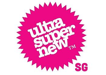 UltraSuperNew Singapore Ptd Ltd
