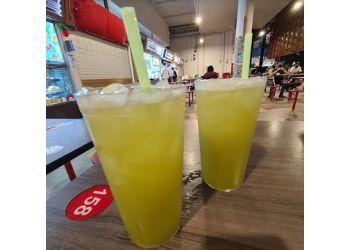 Uncle Jim Fresh Fruit Juice
