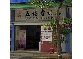 Union Casket