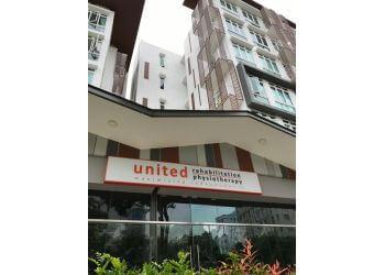United Rehabilitation Physiotherapy
