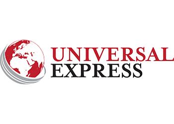 Universal Courier Express Pte.Ltd.