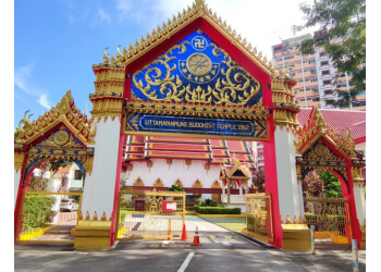 Uttamayanmuni Buddhist Temple