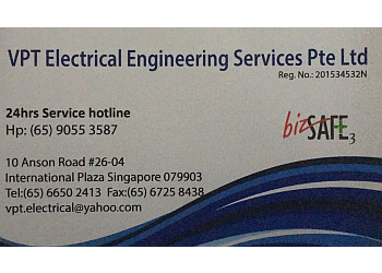 VPT Electrical Engineering Pte Ltd