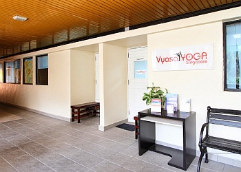 Vyasa Yoga & Ayurveda Singapore Pte Ltd.