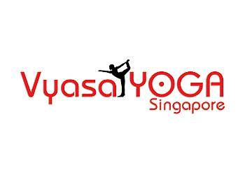VYASA yoga