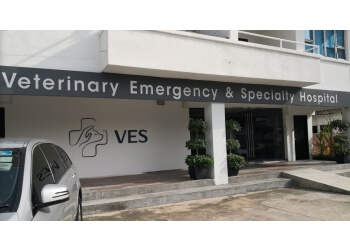 Vet Emergency & Specialty Hospital