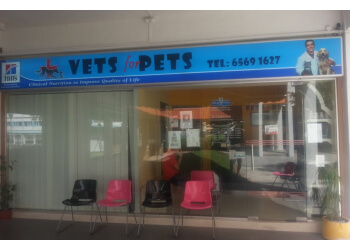 Vets For Pets