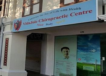 VidaJoie Chiropractic Centre