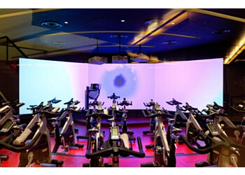3 Best Gyms in Raffles Place - ThreeBestRated