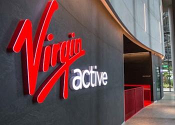 Virgin Active Marina One