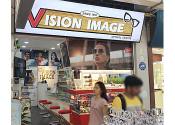 Vision Image Optical Centre