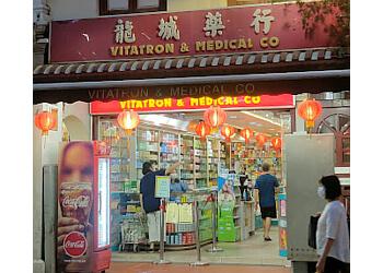Vitatron & Medical Co.