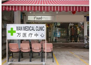 WAN MEDICAL CLINIC