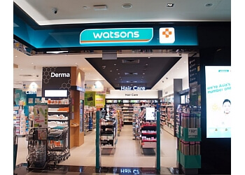 WATSONS PHARMACY