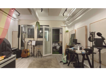 WHAT'S YOUR JAM?