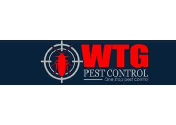WTG Pest Control