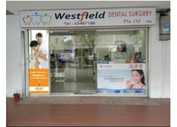 Westfield Dental Surgery Pte. Ltd.