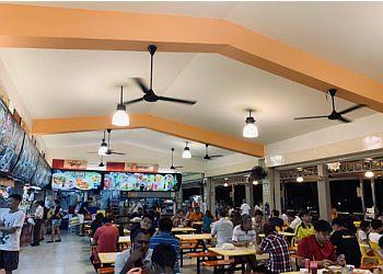 Wan Shun Foodcourt