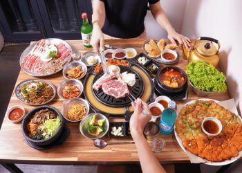 Wang Dae Bak Pocha