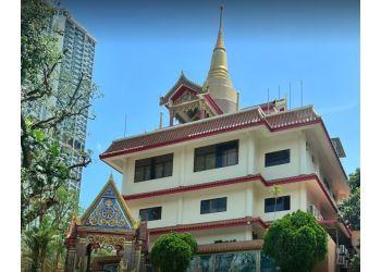 Wat Ananda Metyarama Thai Buddhist Temple