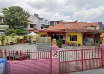 Wat Buddha Lanna
