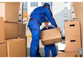 WeCare Movers