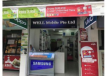 Well Mobile Pte Ltd
