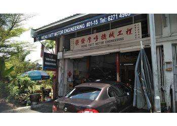 Weng Fatt Motor Engineering