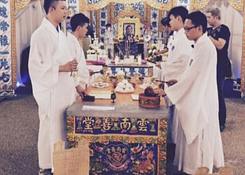 Wenhua Funeral Services