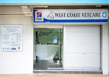 West Coast Vetcare pte ltd.