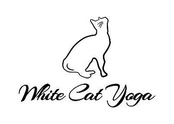 White Cat Yoga
