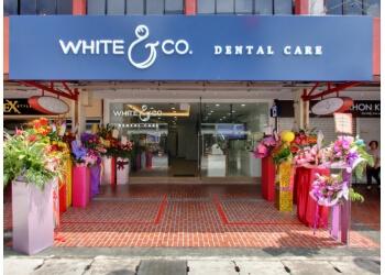 White & Co. Dental Care Pte Ltd