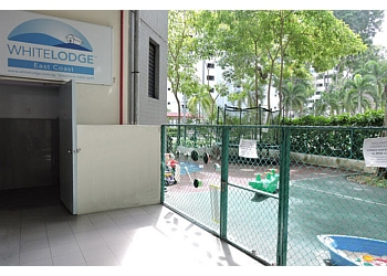 White Lodge Kindergarten
