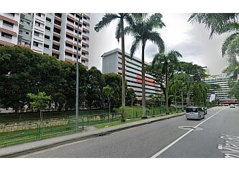 Win and Win Landscape Pte Ltd
