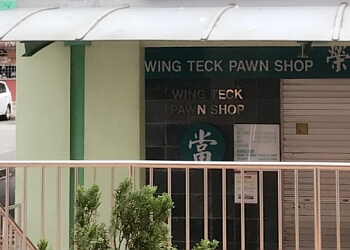 Wing Teck Pawnshop Pte Ltd