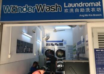 Wonder Wash Ang Mo Kio