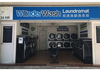 Wonder Wash Bukit Merah
