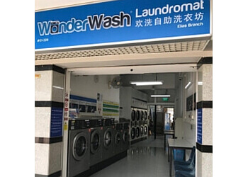 Wonder Wash Pasir Ris