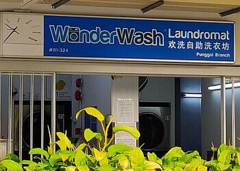 WonderWash Punggol