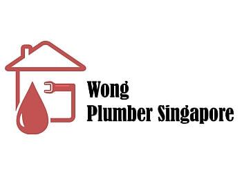 Wong Plumber Singapore