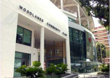 Woodlands Community Club