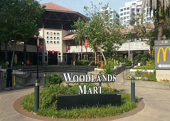 Woodlands Mart
