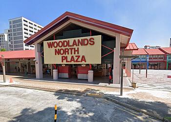 Woodlands North Plaza