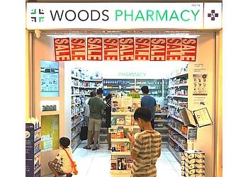 Woods Pharmacy Pte.Ltd.