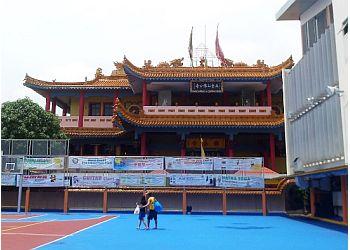 Wu Tai Shan Temple