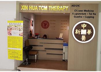 Xin Hua TCM Therapy