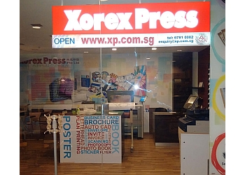 Xorex Press