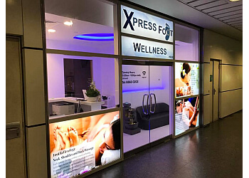 Xpress Foot Wellness