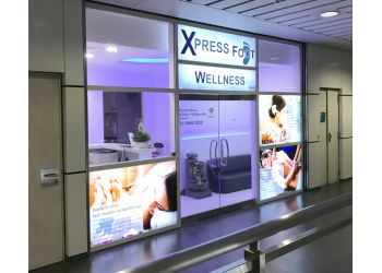 Xpress Foot Wellness