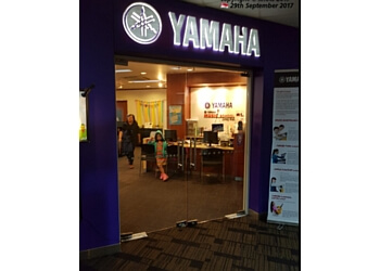 Yamaha - Frontier Community Club Branch